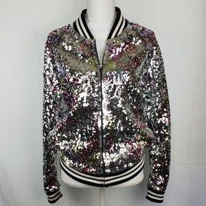 Pink by Victoria Secret jacket